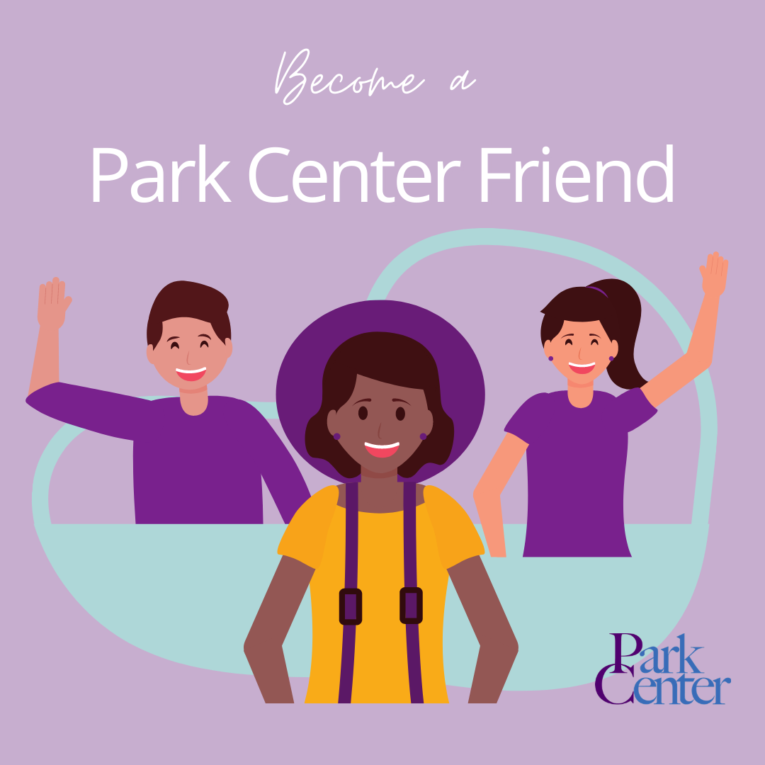 Park Center Friend