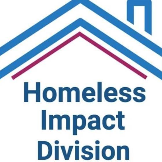 Homeless Impact Impact Division